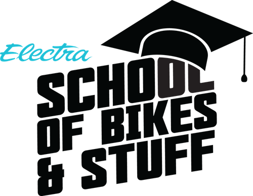 Electra School of Bikes and Stuff